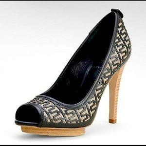 Tory Burch Regan  heels